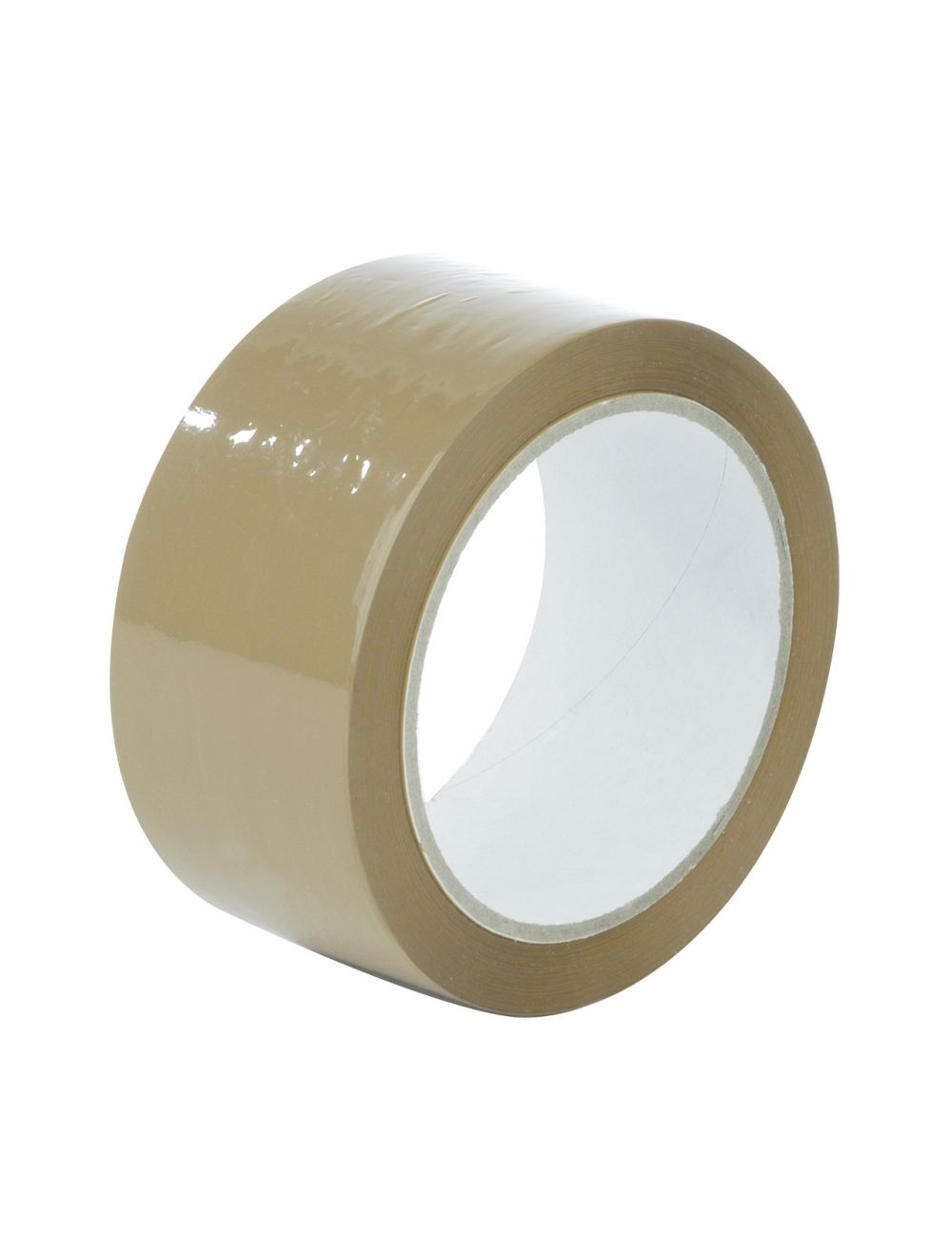 CHEAPEST 6 Rolls  Strong Brown buff parcel Tape Packing Packaging 66m 48mm 50mm